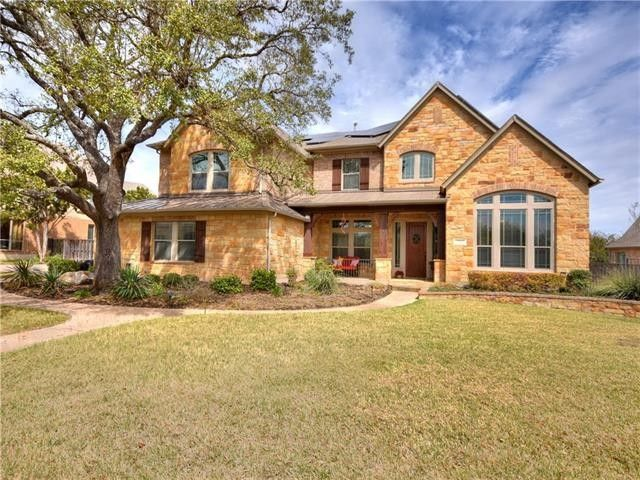 Property Tax In Round Rock Tx