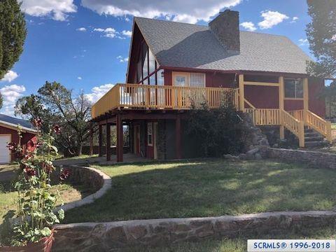 Photo of 36 Jake Scott St, Reserve, NM 87830