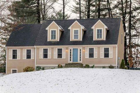 8 Falcone Cir Hampton Nh 03842 House For