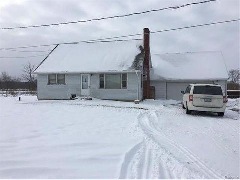3334 S Cochran St, Carmel Township, MI 48813