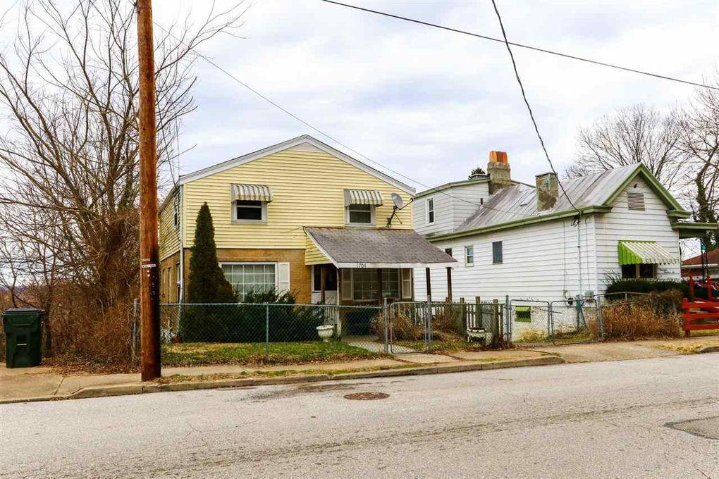 1704 Monroe St, Covington, KY 41014