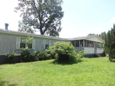 Photo of 441 Mack Paul Rd, Wrightsville, GA 31096
