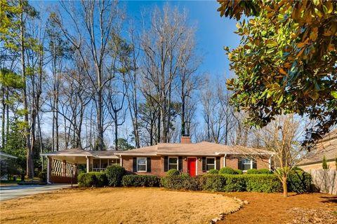 Sandy Springs Ga Real Estate Sandy Springs Homes For Sale