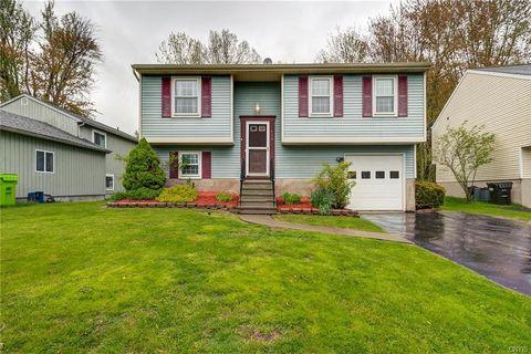 North Syracuse Ny Single Family Homes For Sale Realtor Com