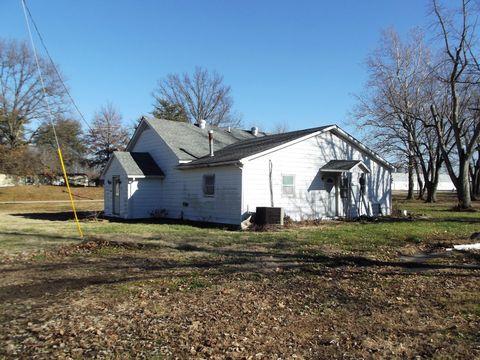 Photo of 9480 Jackson St, Keensburg, IL 62852