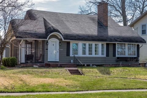 4207 Indiana Ave, Fort Wayne, IN 46807