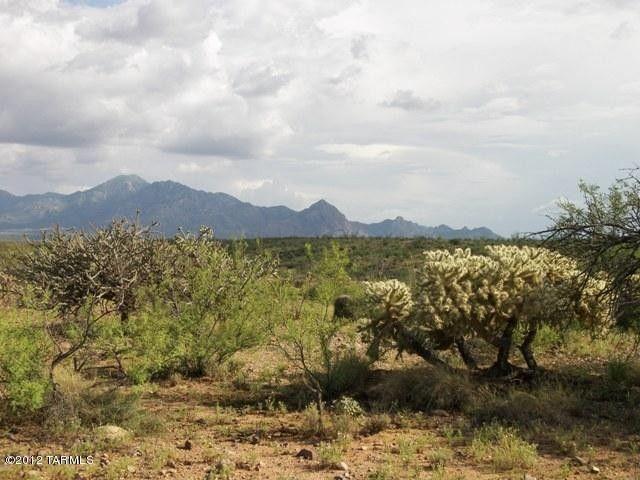 453 E Placita Loma Rosa Green Valley, AZ 85614