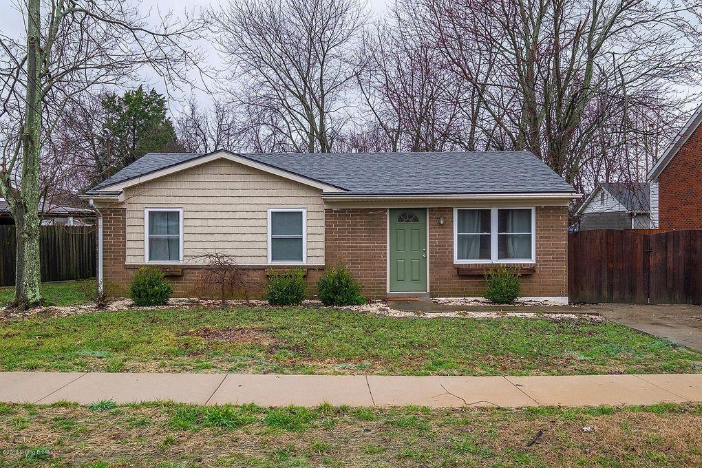 9300 Fairridge Dr, Louisville, KY 40229