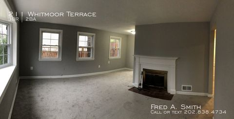 Photo of 211 Whitmoor Ter, Silver Spring, MD 20901