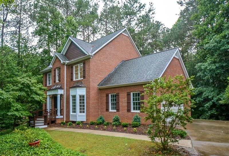 106 Fern Way Canton, GA 30115