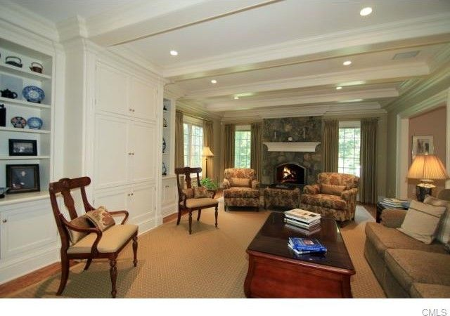 350 west ln ridgefield ct 06877 for Interior design 06877