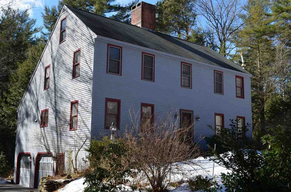 Concord New Hampshire Rental Homes