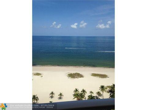 750 N Ocean Blvd Apt 1907, Pompano Beach, FL 33062