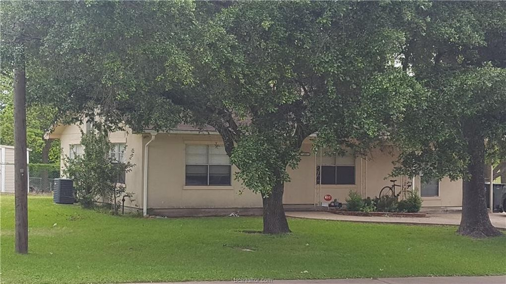 603 S Sims Ave, Bryan, TX 77803
