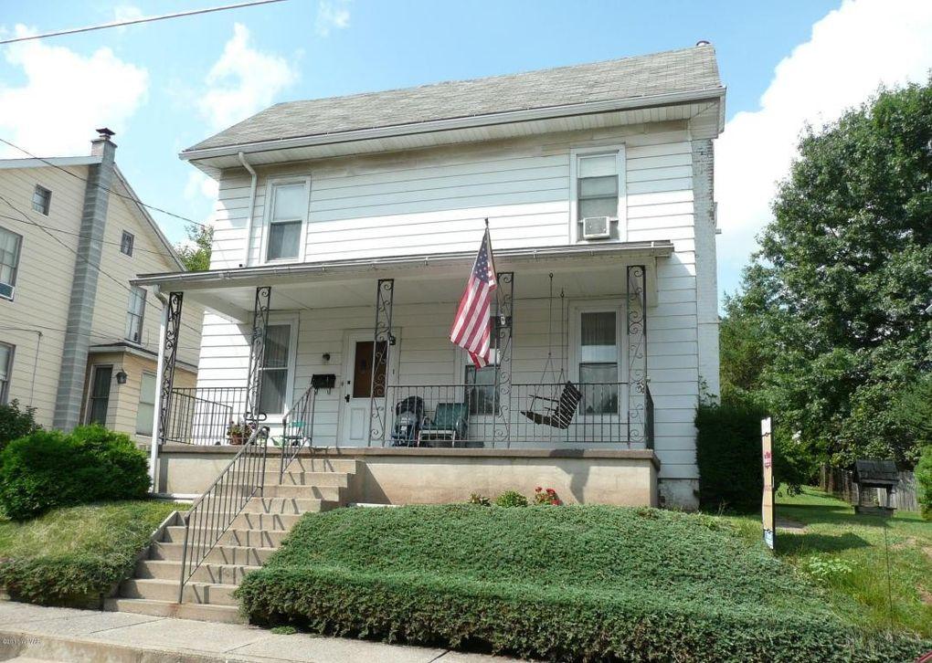 231 Park Ave Milton PA 17847