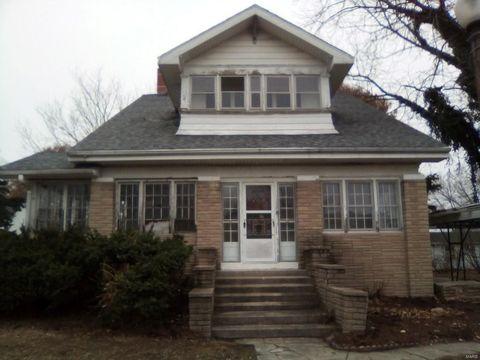 Photo of 401 E Fulton St, Marissa, IL 62257