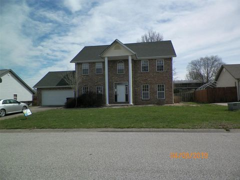 Photo of 2336 Greenfield Dr, Shiloh, IL 62221