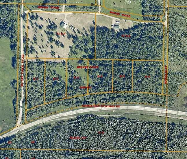 Lot D-4 Chena Hot Springs Rd Unit D4, Fairbanks, AK 99712