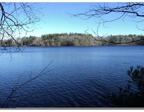 27 Kennerson Reservoir Rd, Eastford, CT 06242