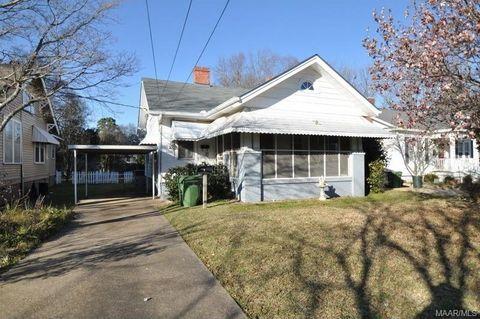2205 St Charles Ave, Montgomery, AL 36107