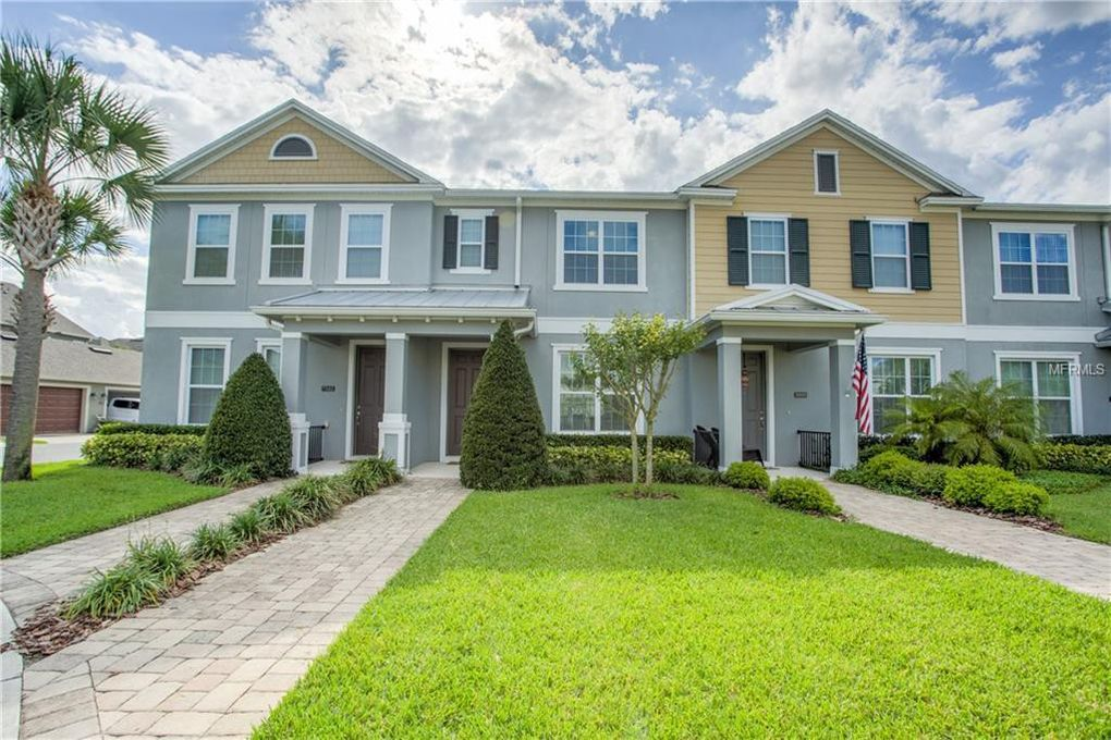 7135 Thicket Branch Aly, Windermere, FL 34786