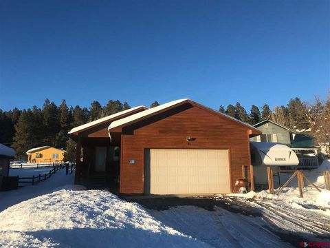 Photo of 393 San Moritz Dr, Bayfield, CO 81122