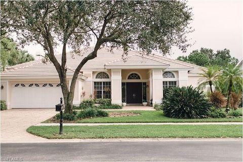Amazing 238 Silverado Dr, Naples, FL 34119. House For Rent