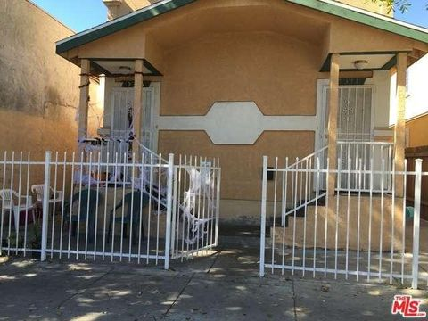 9311 Avalon Blvd, Los Angeles, CA 90003