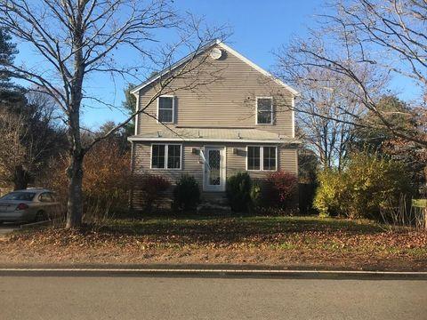Photo of 238 Belmont St, East Bridgewater, MA 02333