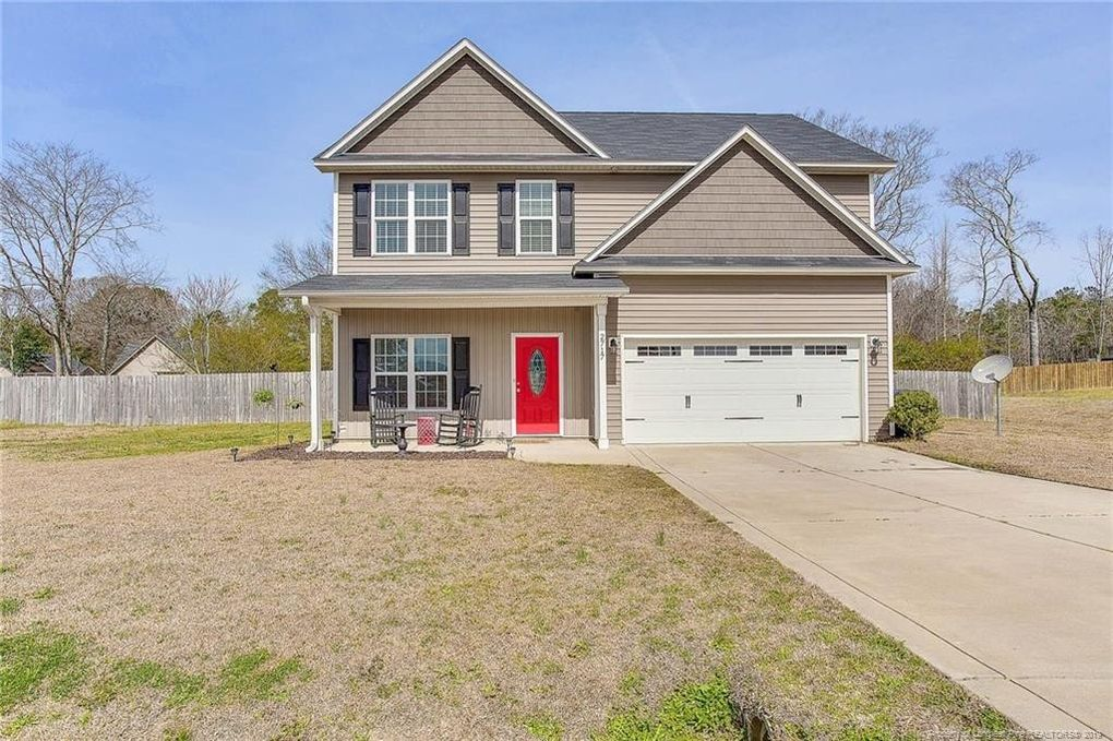 2717 Ally Rayven Dr, Fayetteville, NC 28306