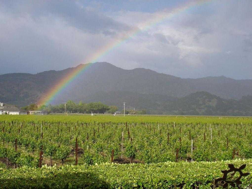 130 Vineyard Cir Yountville, CA 94599
