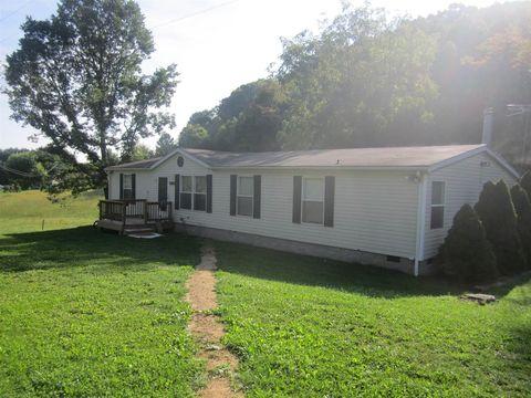 Photo of 5296 Riner Rd, Riner, VA 24149