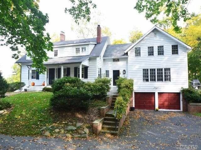 167 Harbor Rd, Cold Spring Harbor, NY 11724