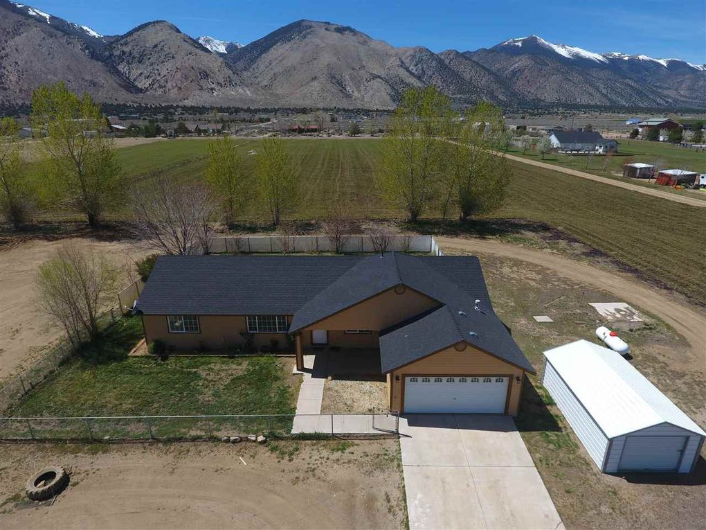 540 Upper Colony Rd Wellington, NV 89444