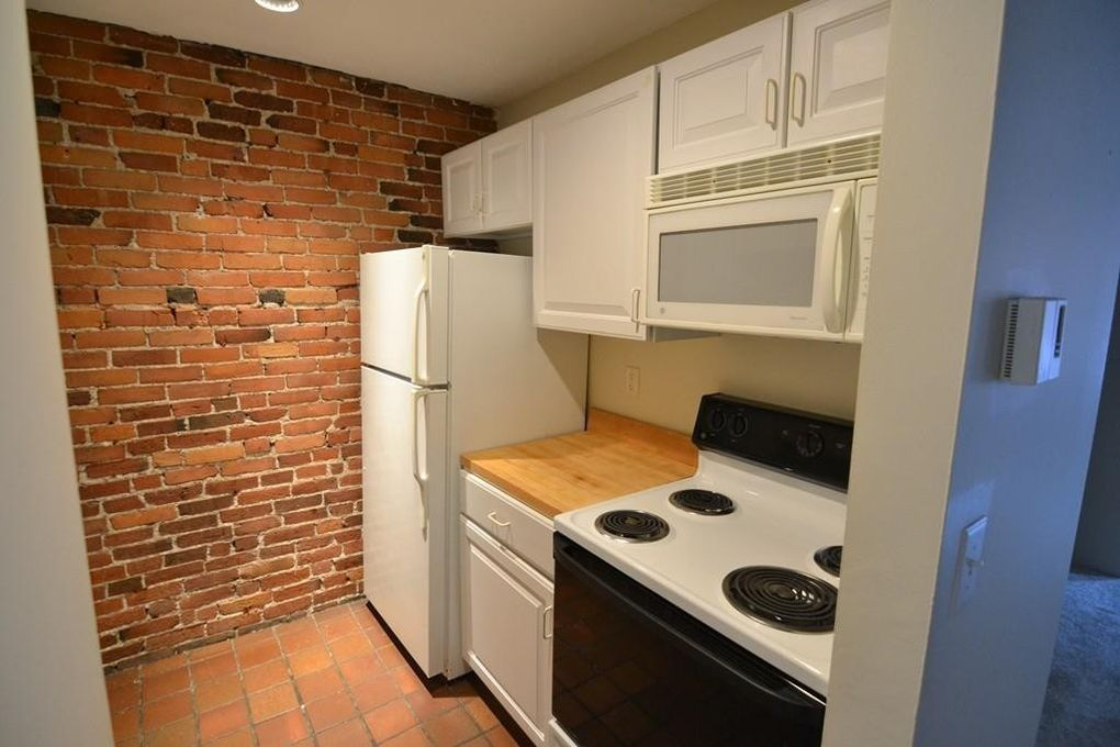 20 St Germain St Unit 1, Boston, MA 02115
