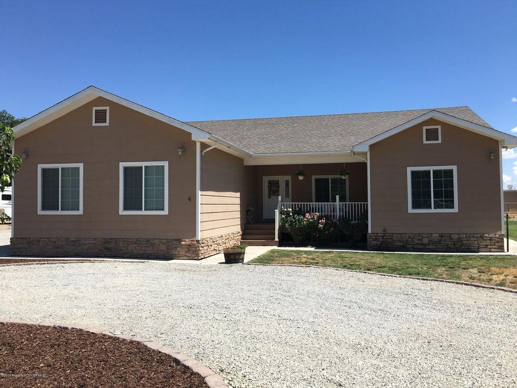 4 Road 6353 Kirtland, NM 87417