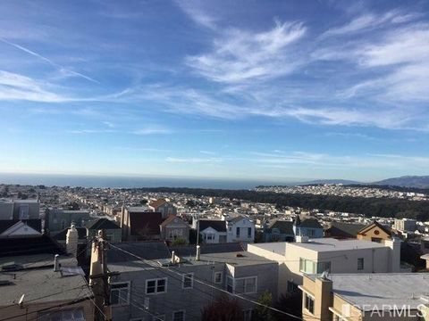 25 Lomita Ave, San Francisco, CA 94122