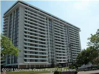 1 Channel Dr Unit 1705, Monmouth Beach, NJ 07750