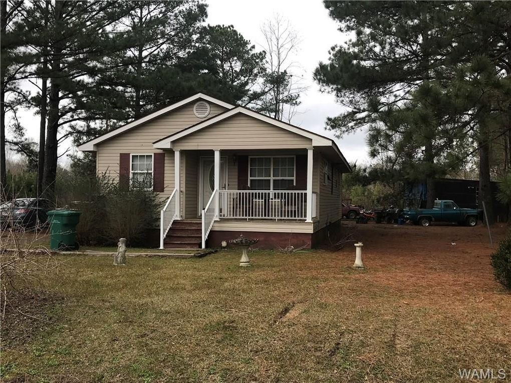 145 Chevy Ln Forkland, AL 36740