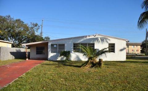 Photo of 3204 French Ave, Lake Worth, FL 33461