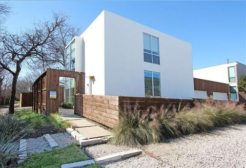 2207 Ashby St, Dallas, TX 75204