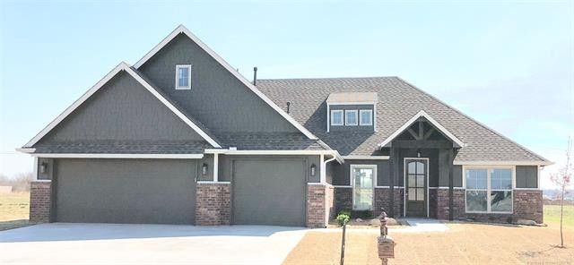 13809 N 132nd East Ave, Collinsville, OK 74021
