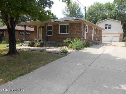 702 Kirsch Way, Fairdale, KY 40118