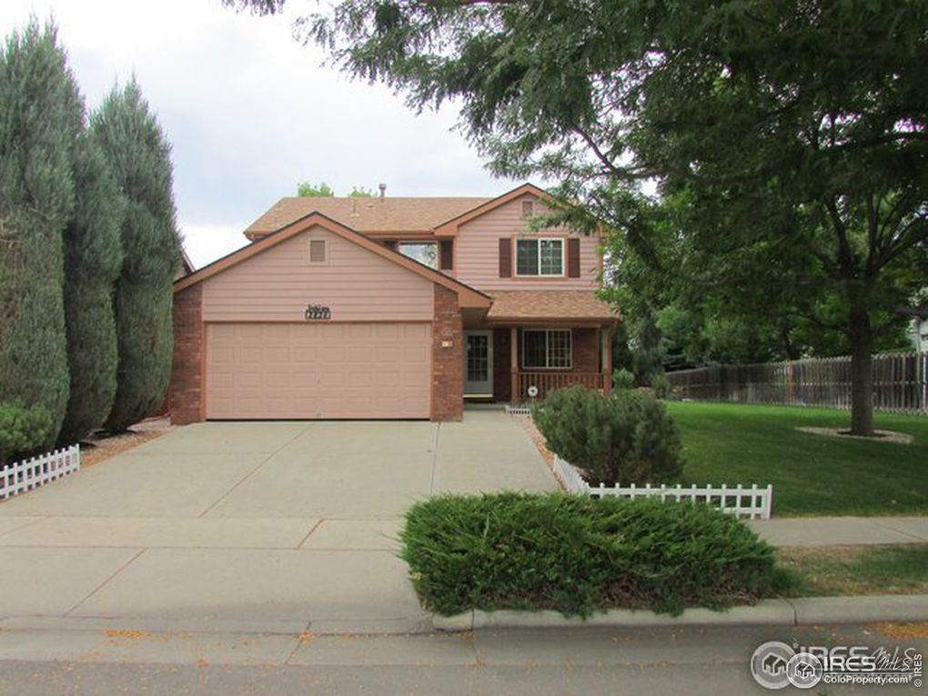 2826 Paddington Rd, Fort Collins, CO 80525