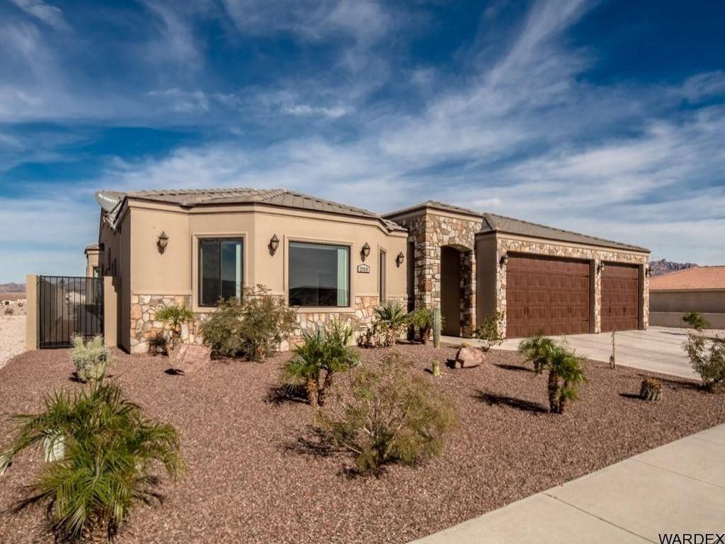 2899 Palo Brea Cir, Bullhead City, AZ 86429