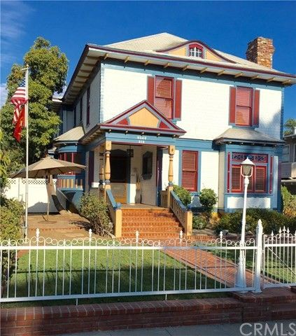 central park historic district whittier ca real estate