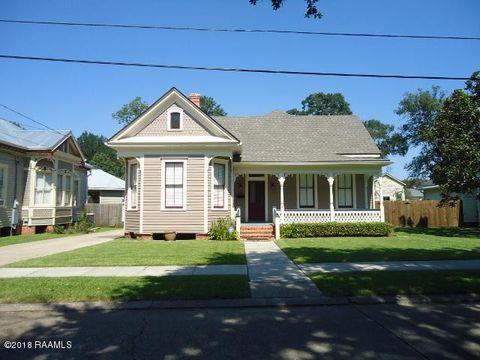 Photo of 210 Morris St, Franklin, LA 70538