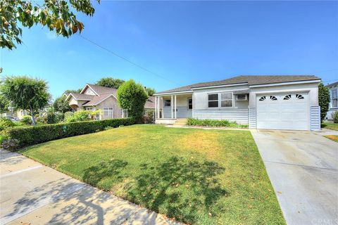 Photo of 1607 N Ontario St, Burbank, CA 91505