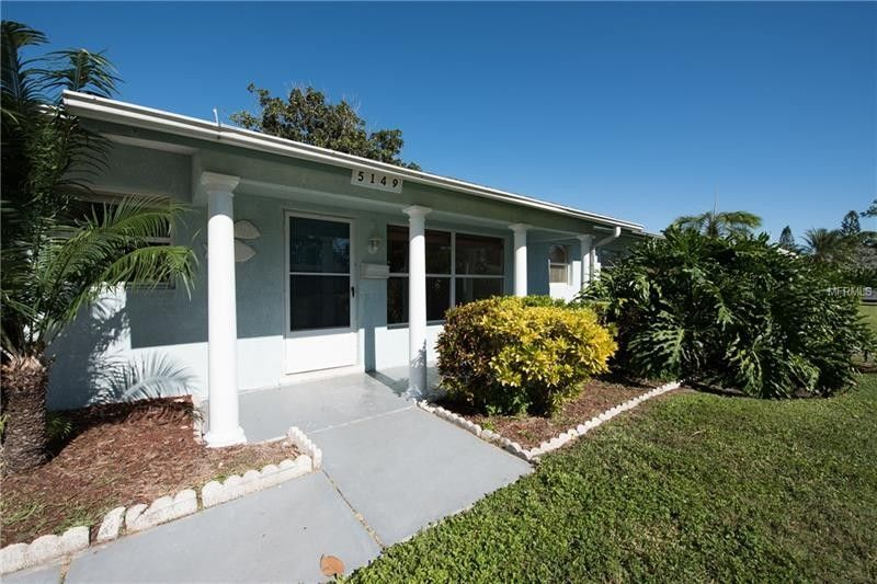 5149 42nd St S Saint Petersburg Fl 33711