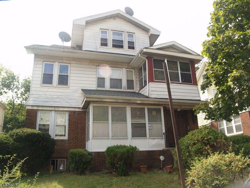108-110 Vassar Ave Newark, NJ 07112